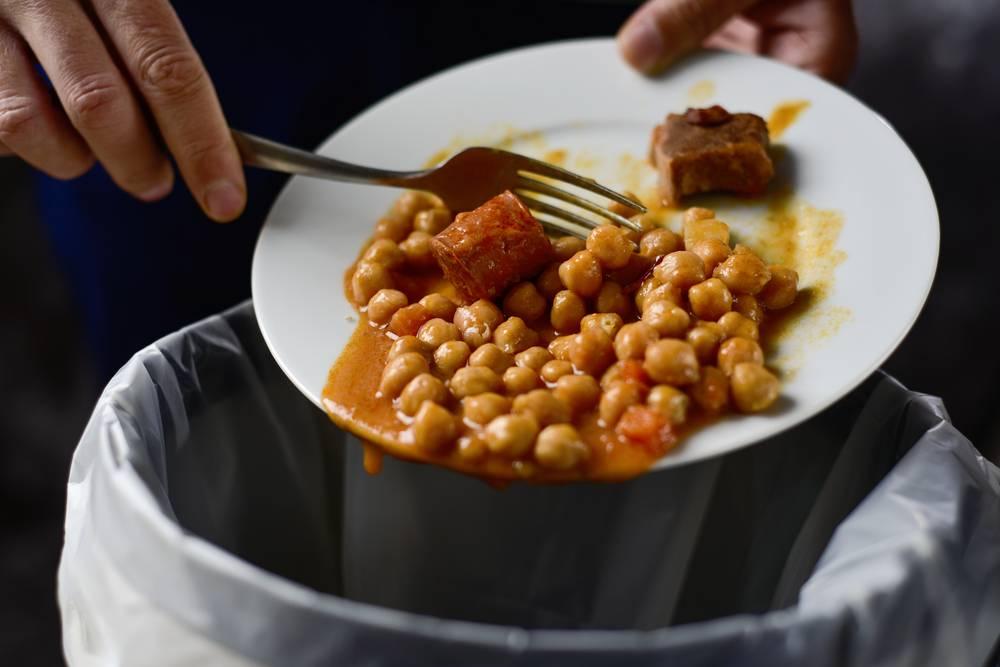 Desperdicio de alimentos, un problema global que entre todos podemos frenar